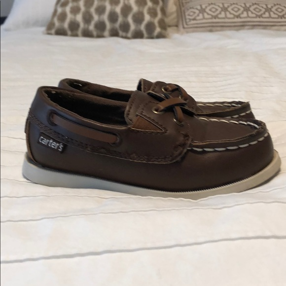 Carter's Other - Carters Slip-on Loafers